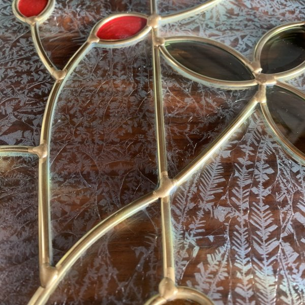 ステンド グラス ステンドグラス ステンドガラス デザインパネルsgs14|ihome|03