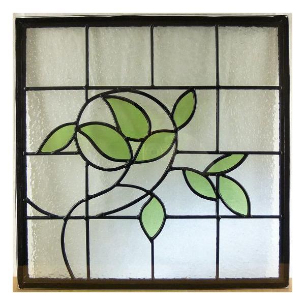 ステンド グラス ステンドグラス ステンドガラス デザインパネルsgsq409|ihome