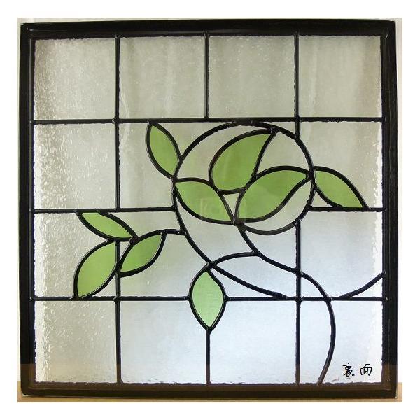 ステンド グラス ステンドグラス ステンドガラス デザインパネルsgsq409|ihome|02
