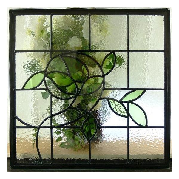ステンド グラス ステンドグラス ステンドガラス デザインパネルsgsq409|ihome|03
