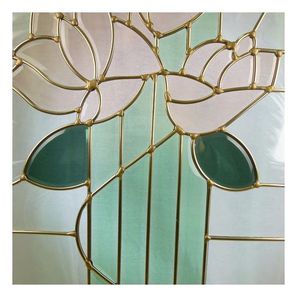 ステンド グラス ステンドグラス ステンドガラス デザインパネルsgt12|ihome|04