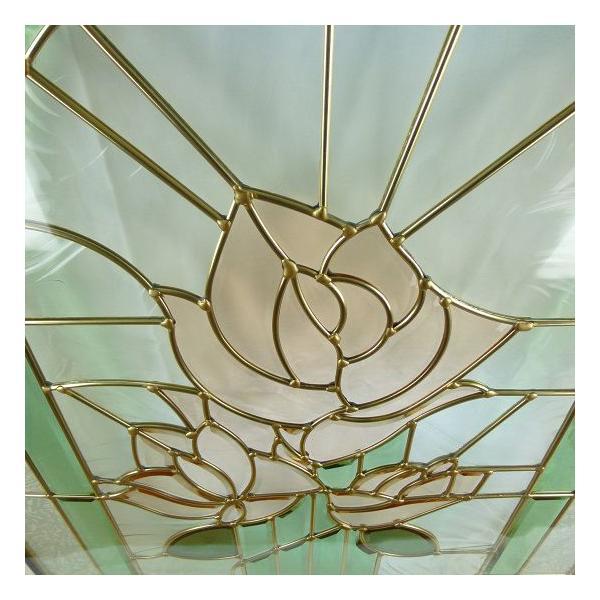 ステンド グラス ステンドグラス ステンドガラス デザインパネルsgt12|ihome|05