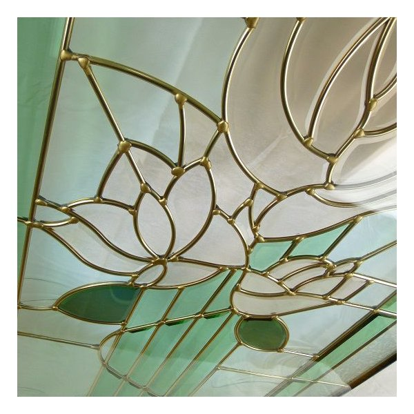 ステンド グラス ステンドグラス ステンドガラス デザインパネルsgt12|ihome|06
