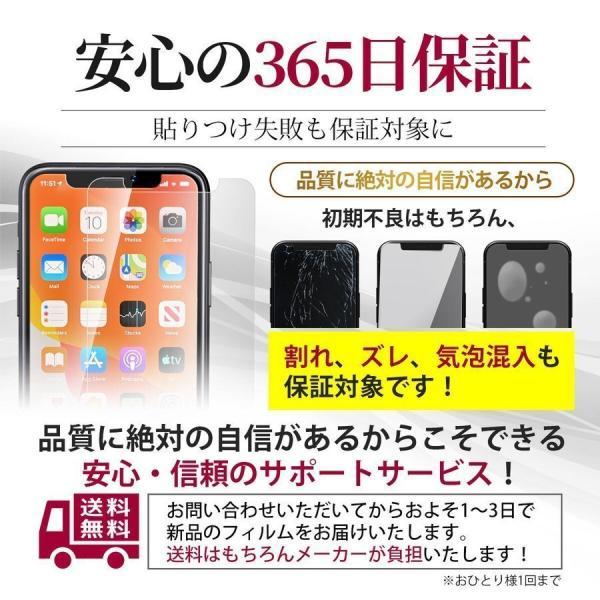 iPhone 保護フィルム ガラスフィルム iPhone12 SE 2020 第二世代 iPhone8 iPhone11 Pro XR XS MAX SE2 アイフォン 7Plus 6sPlus 送料無料|ihr4|16