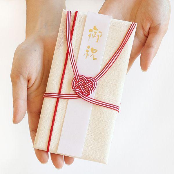 会津木綿のご祝儀袋 日本製 福島県会津|iie|02