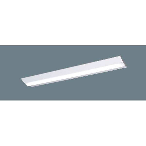 天井直付型 40形 一体型LEDベースライト Dスタイル/富士型 Hf蛍光灯32形定格出力型2灯器具相当 Hf32形定格出力型・5200 lm XLX450DENZ LE9