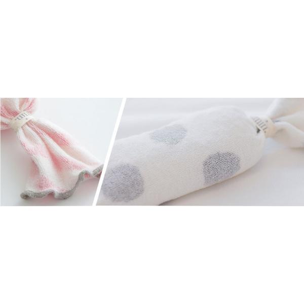 ベビー枕 iimin ベビーピロー キャンディータイプ 新生児の首元をしっかり支える ベビー用品 おしゃれなプレゼント|iimin|11