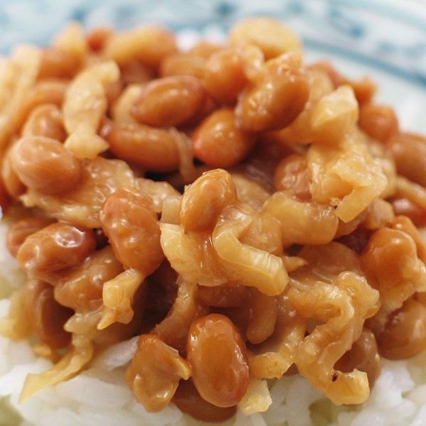 しょぼろ納豆漬 6パックセット