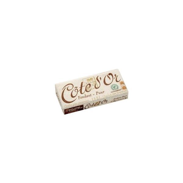 コートドール タブレット・ビターチョコレート 12個入り ギフト ヨーロッパ 贈り物