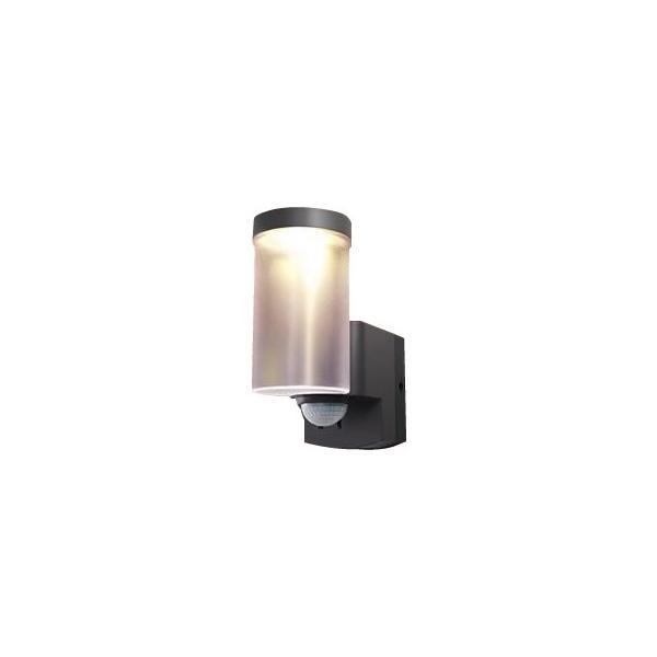 ELPA(エルパ) LEDセンサーライト 優美な明かり ESL-EX301BT 1849600 お庭 ガーデニング 乾電池式