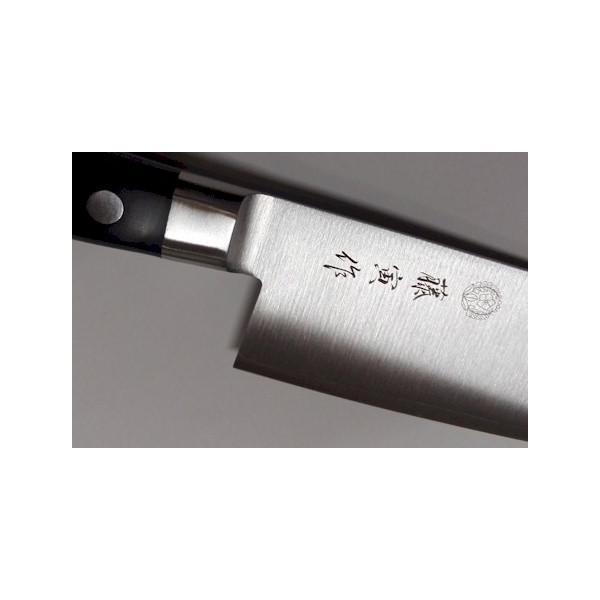 送料無料! FU-503 DPコバルト合金鋼割込 口金付 三徳包丁|iimonocreate|02