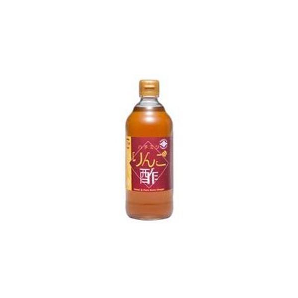 ヨコ井のハチミツりんご酢 500ml