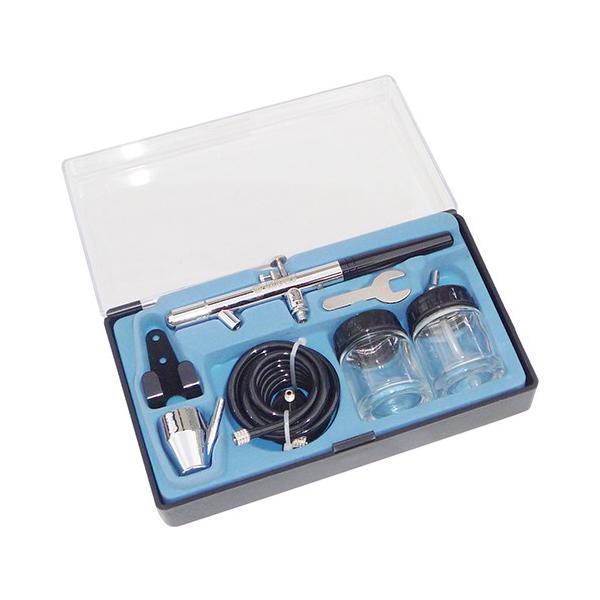 アネスト岩田 エアーブラシキット MX2900 プラモデル や 模型 等 の ペイント DIY ホビー ハンドメイド エア ブラシ