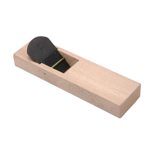 藤原産業 千吉 替刃式鉋 42MM 大工道具 大工 道具 手押し カンナ かんな 鉋 建築 建設 DIY リフォーム 造作 工作 替刃式 木材表面 削り