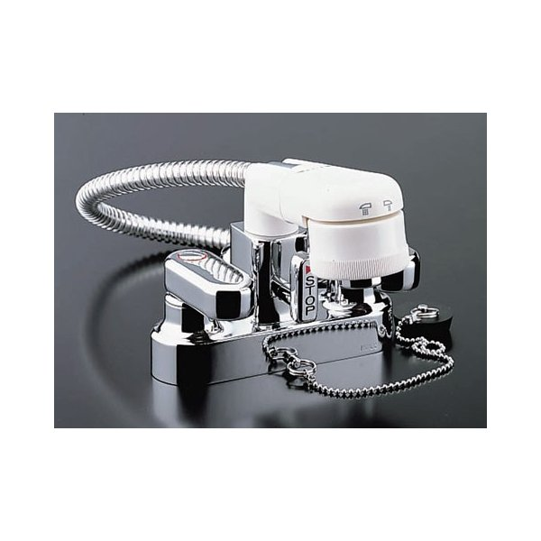 ▽ 在庫有り 台数  INAX水栓金具 SF-25D 簡易洗髪シャワー混合水栓一般水栓