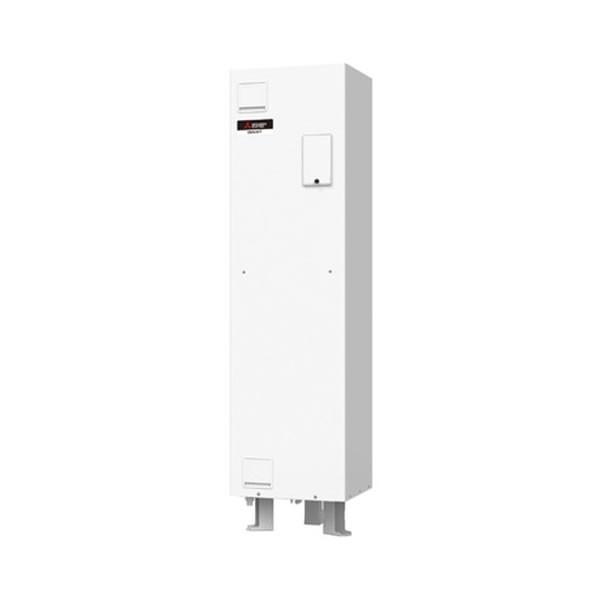 ####三菱電気温水器 SRG-151G-R 給湯専用角形ワンルームマンション向け(屋内専用型)標準圧力型逆脚タイプマイコン15