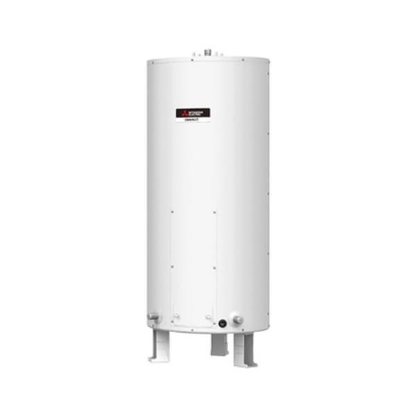 ####三菱電気温水器 SR-151G 給湯専用丸形ワンルームマンション向け(屋内専用型)標準圧力型マイコンレス150L(旧品番