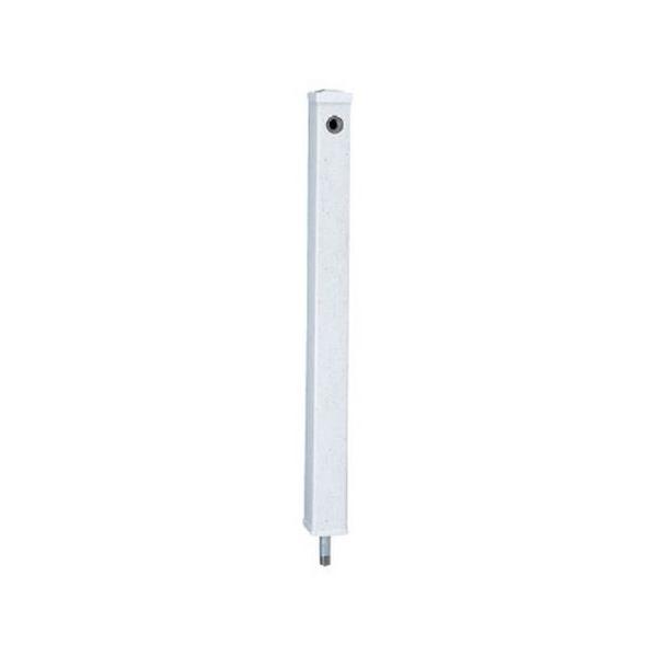 タキロンシーアイ 水栓柱【290432】70mm角 下出しタイプ (HIVP管) DHS-1200