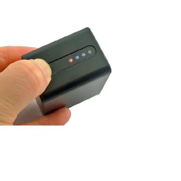 (大容量) ビクター(Victor) BN-VG121 対応 互換バッテリー(LED)|iishop2|03
