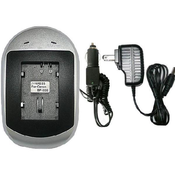 充電器(AC) キャノン(Canon) BP-808/BP-809/BP-819/BP-827 対応充電器|iishop2