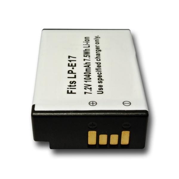 充電器セット キャノン(Canon) LP-E17 互換バッテリー + 充電器|iishop2|04