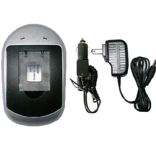 充電器(AC) カシオ NP-80 / NP-82 対応