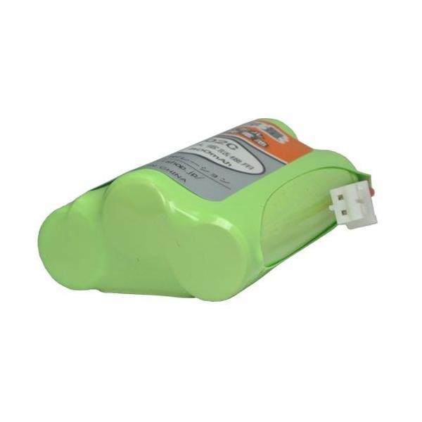 パナソニック ( panasonic ) コードレス子機用充電池( KX-FAN50 / HHR-T404 / BK-T404 対応互換電池 ) J002C|iishop2|02