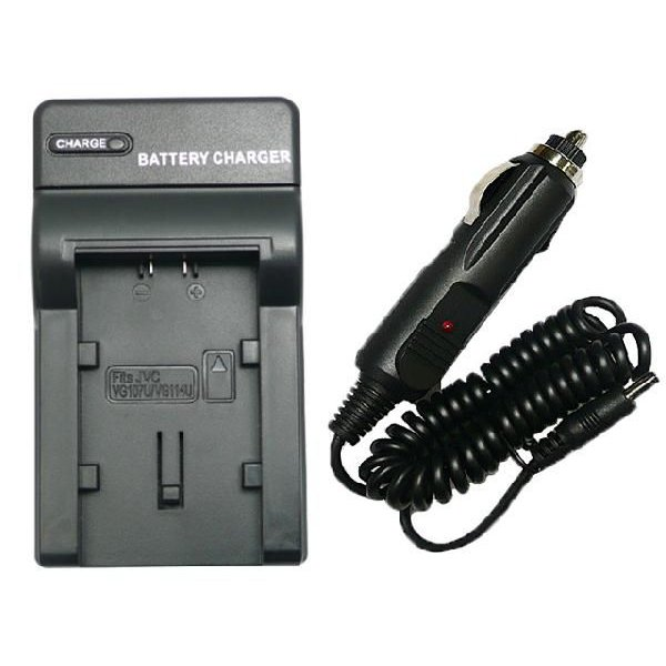 充電器(コンパクト) ビクター(Victor)BN-VG107/VG114/121/138 対応|iishop2