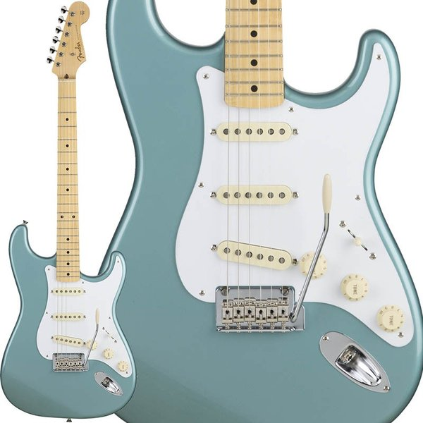 Fender Made in Japan Hybrid 50s Stratocaster (Ocean Turquoise Metallic)  [Made in Japan] 【ポイント5倍】
