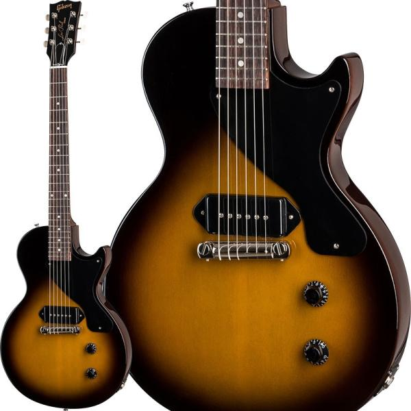 Gibson Les Paul Junior (Vintage Tobacco Burst) 【ポイント5倍】|ikebe-revole