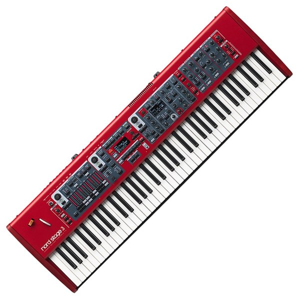 Nord Nord Stage 3 HP 76 :nord-...