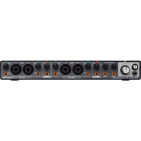ROLAND RUBIX44 [USB Audio Interface]|ikebe-revole|02