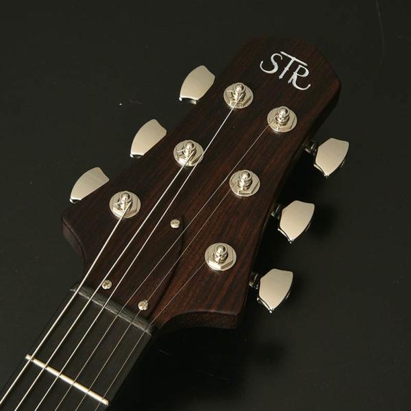 "STR GUITARS OS624 #047 ""Amazing JIRO Collaboration"" 【2018楽器フェア出展品】 ikebe-revole 15"