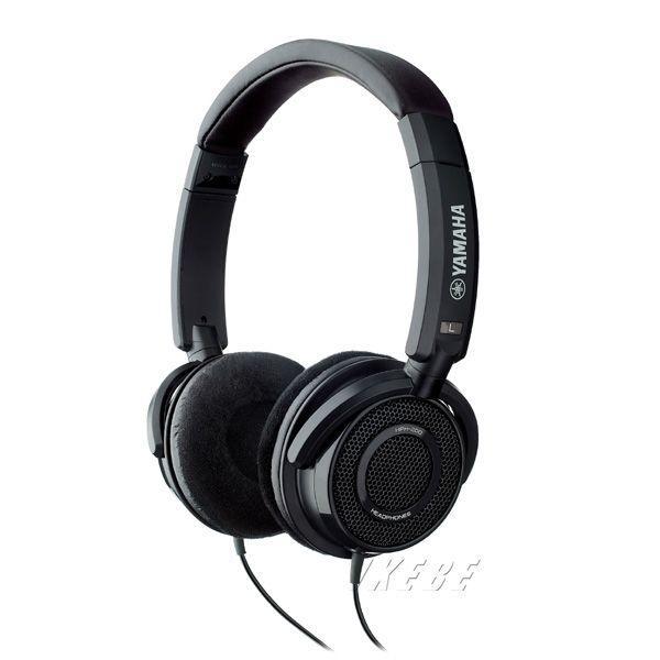 YAMAHA HPH-200 BK (ブラック)