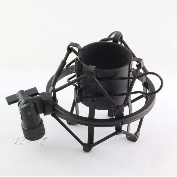 Oktava  Shock Mount (SM-319 ) φ45-50mm Black