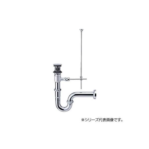 新作 人気 三栄 SANEI 付与 ポップアップPトラップ H710T-32