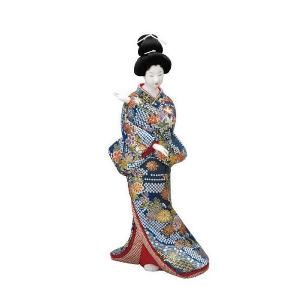 新品未使用正規品 01-578 木目込み人形 慕情 人気の製品 ボディ