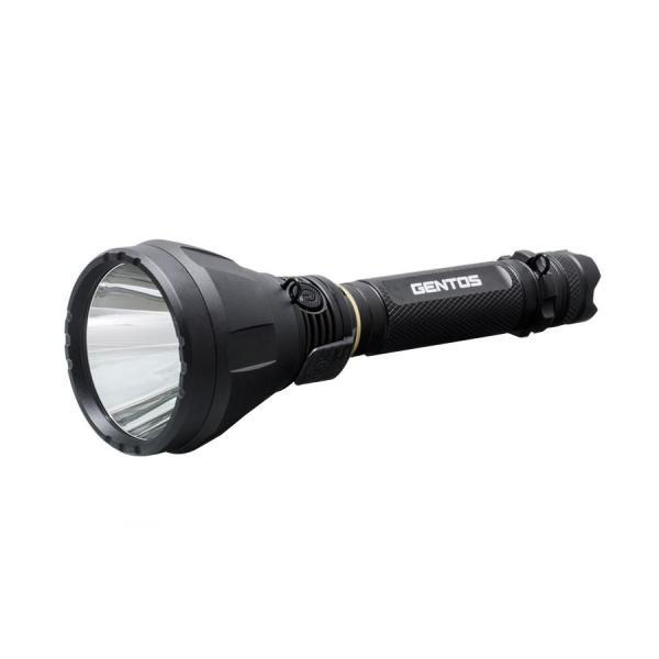 値下げ GENTOS UltiREXシリーズ 百貨店 UT-1000M LEDフラッシュライト