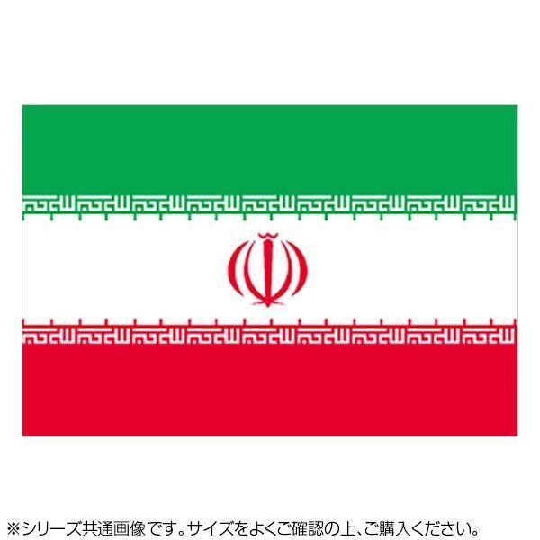 公式ストア いよいよ人気ブランド N国旗 イラン No.2 22876 W1350×H900mm