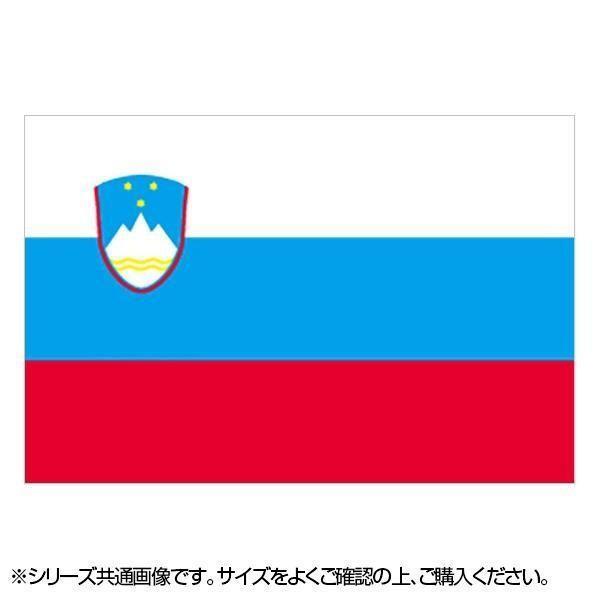 N国旗 新品未使用正規品 2020新作 スロベニア No.2 W1350×H900mm 23136