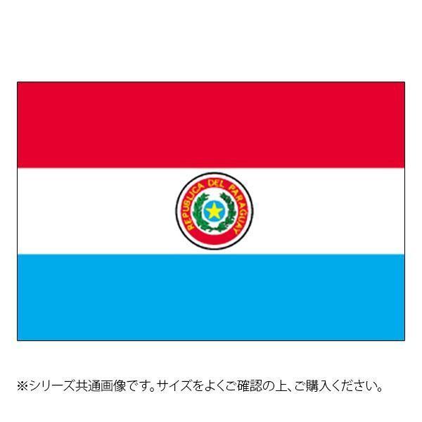 内祝い N国旗 パラグアイ No.2 贈物 23356 W1350×H900mm
