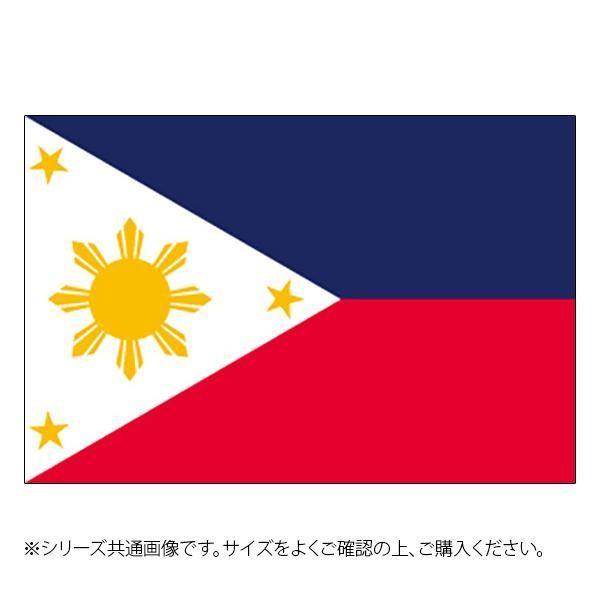 授与 N国旗 フィリピン No.2 W1350×H900mm 23368 休日
