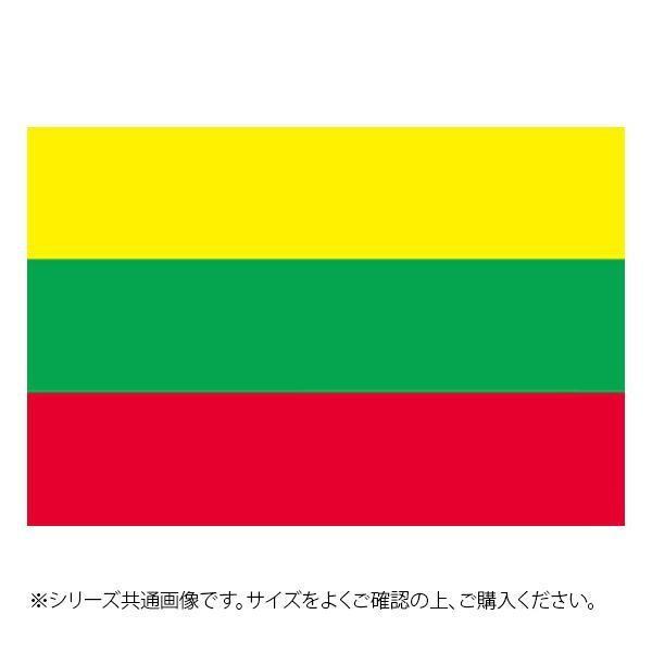 N国旗 輸入 リトアニア No.2 23560 W1350×H900mm セール価格