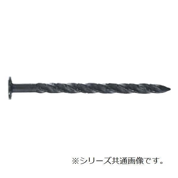 送料無料 ステンレス カクテルネイル スクリング 14×32mm つや消し黒 SK-1 1kg入 1832K14[代引き不可]