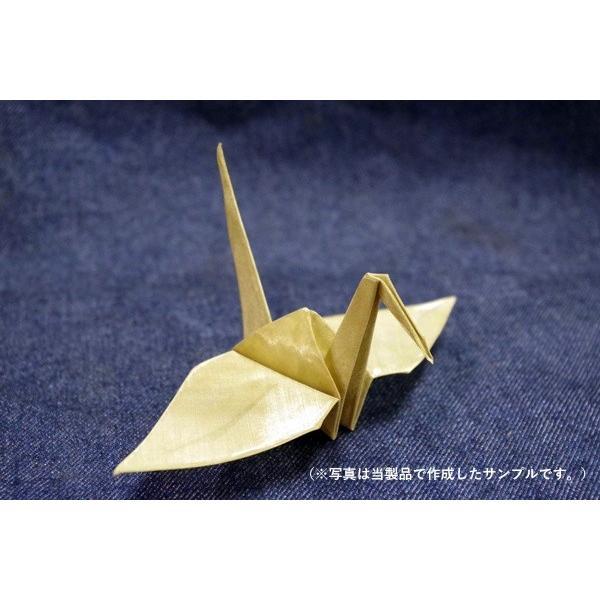おりあみBronze(丹銅)15cm×15cm(3枚入り)|ikk-oriami|04