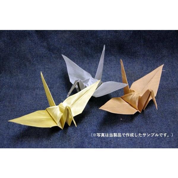 おりあみBronze(丹銅)18cm×18cm(5枚入り)|ikk-oriami|03
