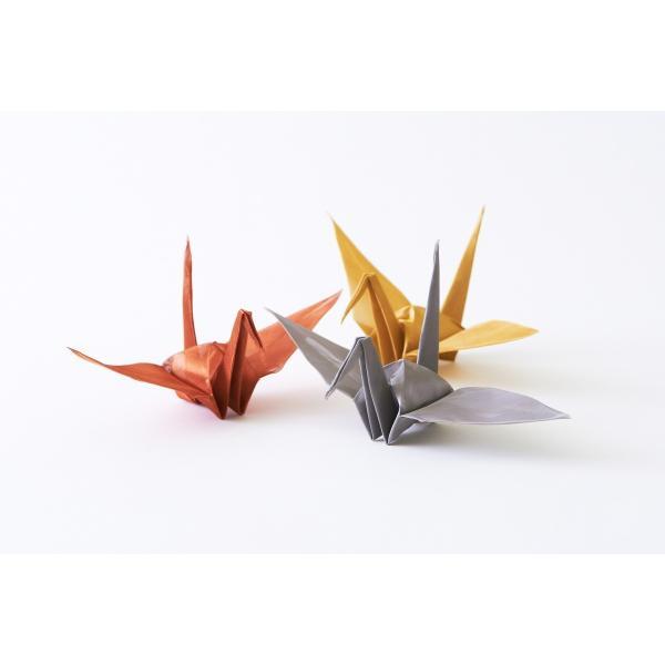 おりあみStainless steel(ステンレス)15cm×15cm(3枚入り)|ikk-oriami|02