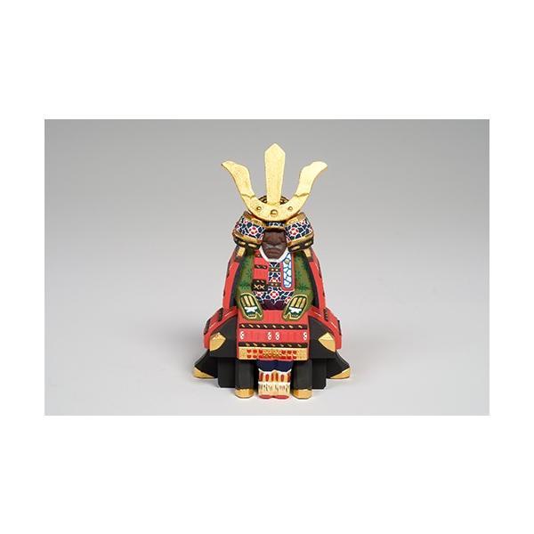 五月人形「具足」3号サイズ/奈良一刀彫/桂/甲冑/鎧/兜|ikkisya