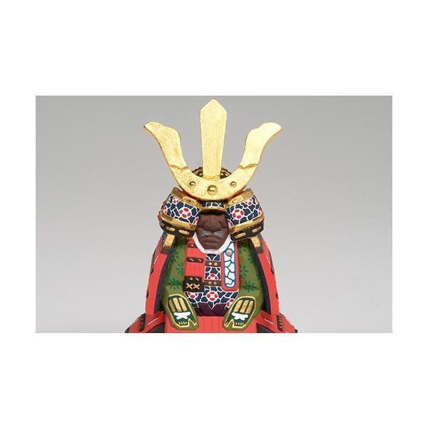 五月人形「具足」3号サイズ/奈良一刀彫/桂/甲冑/鎧/兜|ikkisya|02
