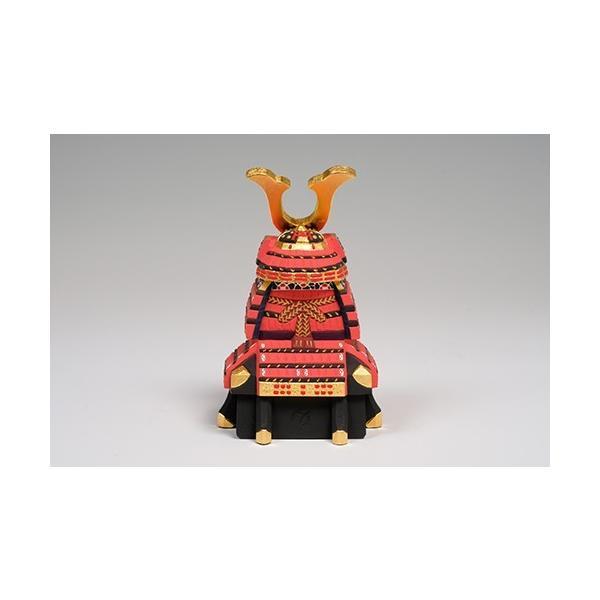 五月人形「具足」4号サイズ/奈良一刀彫/桂/甲冑/鎧/兜|ikkisya|04